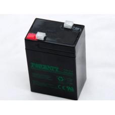 Battery SLA Forbatt 6V 4.5AH